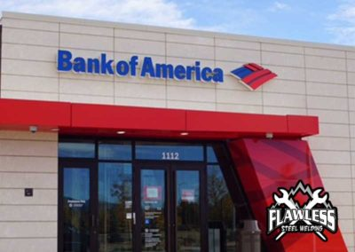 Bank of America | Highlands Ranch
