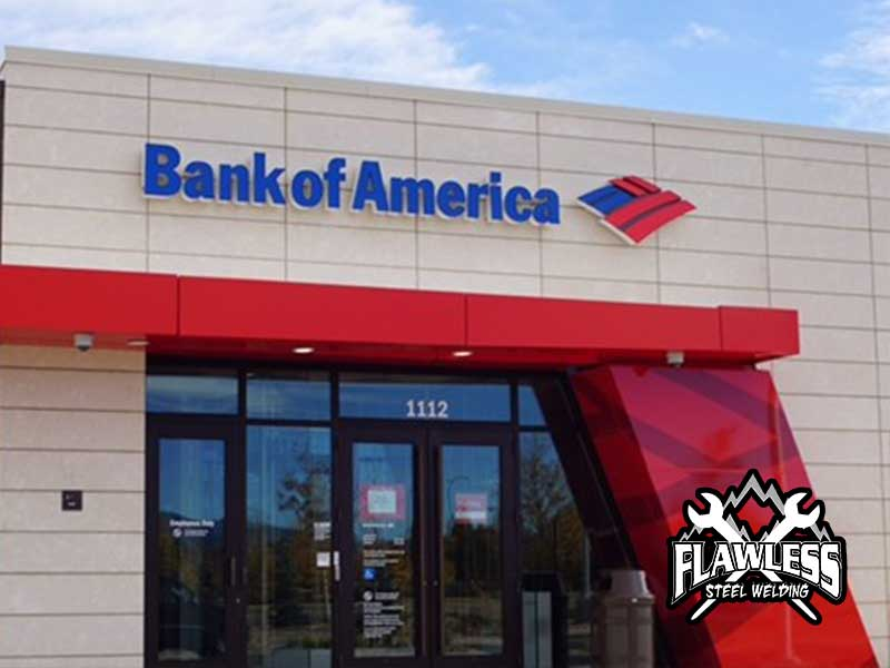 Bank of america highlands ranch