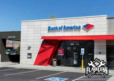 Bank of America | Boulder, CO