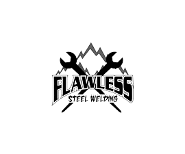 Flawless steel welding