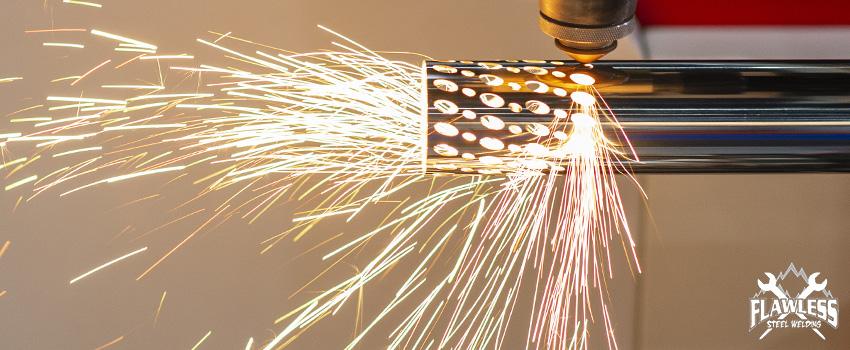 FSW5 Industries That Apply Steel Fabrication
