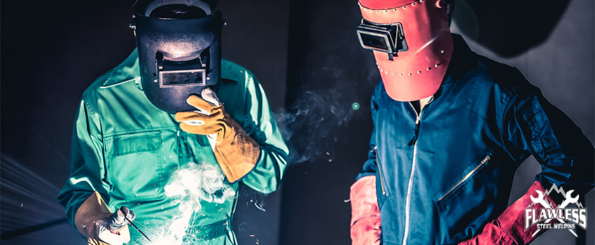FSW5 Welding Hazards You Should Know About