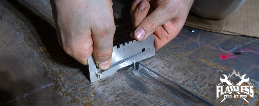 6 Common Welding Defects and How to Fix Them