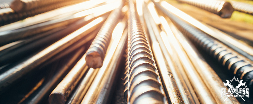 FSW7 Types of Steel Used in The Construction Industry