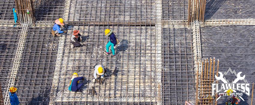 FSWBenefits of Using Steel for Fabrication