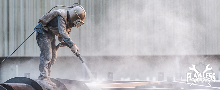 FSWEverything You Need to Know About Sandblasting
