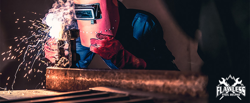 FSWEverything You Need to Know About Steel Fabrication