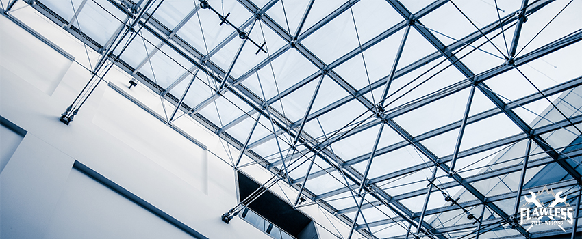 Four Reasons Why You Need Skylights for Your Commercial Building