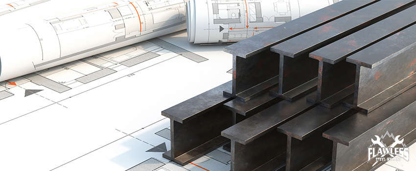 FSWHere's Why Steel Beams Are Better Than Wood Beams for Your Home Build