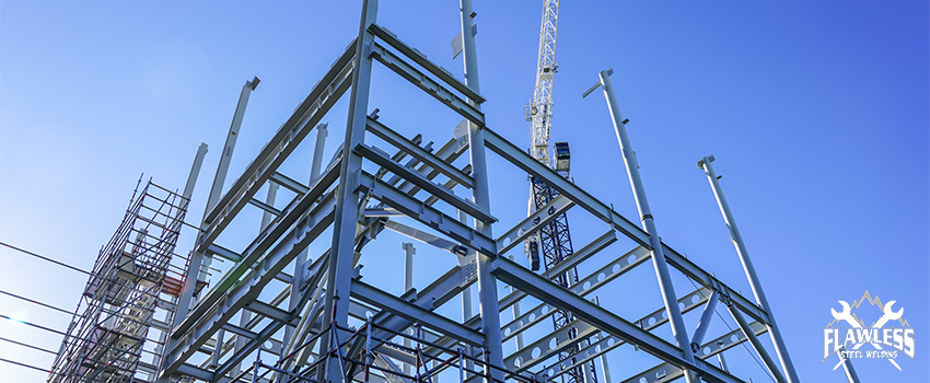 FSWLight Gauge Framing vs. Structural Steel - What's the Difference