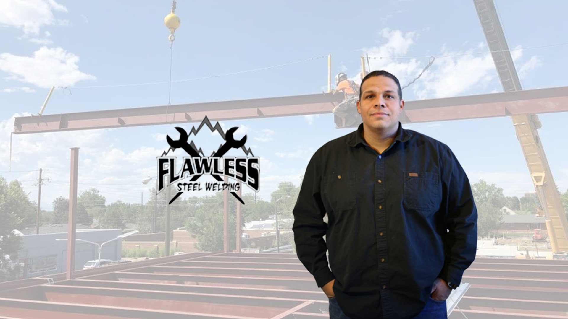 FSWOrigins of Flawless Steel Welding