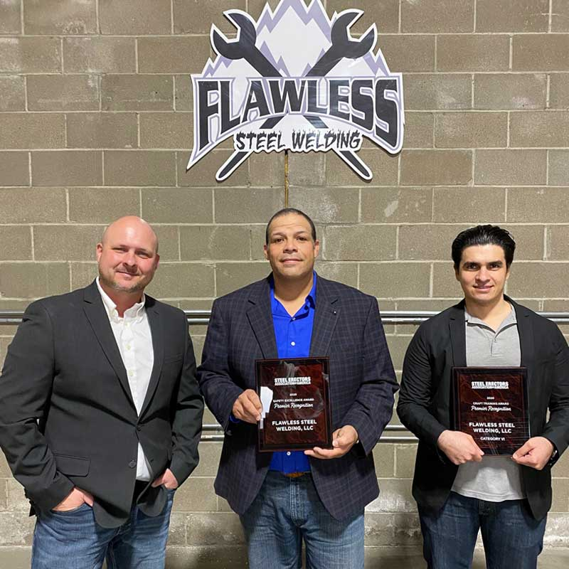 FSWSafety Excellence Award