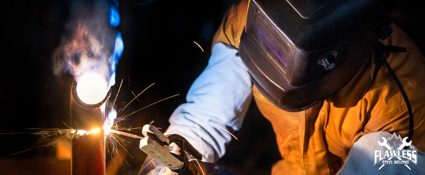 FSWWhat Beginners Need to Know About Steel Fabrication
