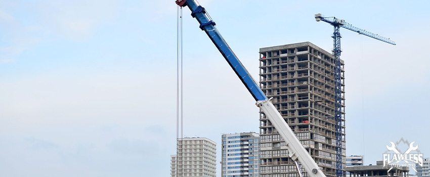 FSWWhat You Need To Know About Crane Services