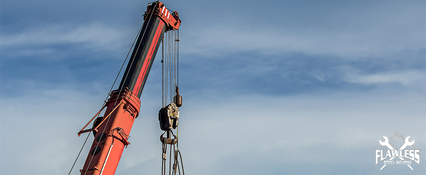 FSWWhat You Need to Look for in a Crane Service Company