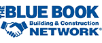 The Blue Book Network Logo