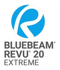 Bluebeam Revu 20 Logo