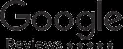 FSW Google Reviews Black Logo