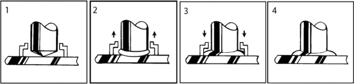 stud gun diagram